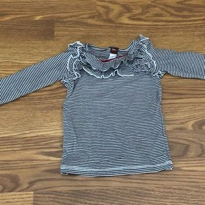 Tea Collection Girls Top - 2T